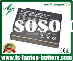 PA3307U-1BAS PA3307U-1BRS replacement laptop battery for Toshiba Satellite P10 P15 series