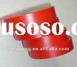 PVC Adhesive Tape for electrical insulation