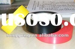 PVC Adhesive Tape of electrical insulating