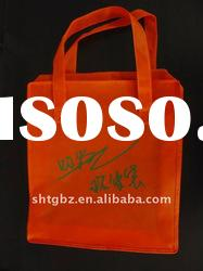Promotional Tote Bags, Shopping Bags, Nonwoven Bags