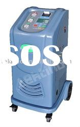 RCC-8A Refrigerant Recovery and Recycling Machine