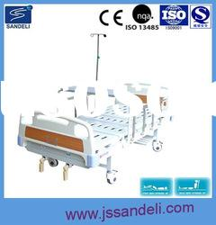 SDL-A0131 Economy Two-Function Manual Hospital Bed
