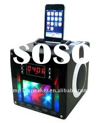 SU-67 Handle Portable USB Speaker for Iphone/Ipod/Touch