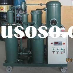 Sell Hydraulic Oil, Lube Oil, Mechanical Oil, Engine Oil Renewal Equipment