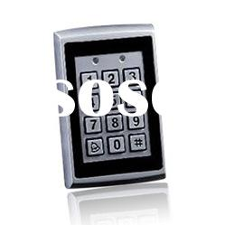 Standalone controller for access control system