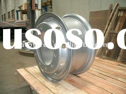 Steel wheels 9.00*22.5 & 8.25*22.5
