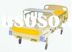 THR-MB219 Manual Hospital bed with two functions