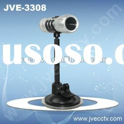 USB Flashlight Video Camera,JVE-3308 Newest HD pinhole hidden Flashlight Camera