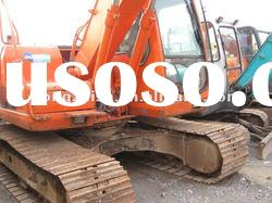 USED DAEWOO EXCAVATOR OF THE DH150 FOR SALE