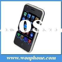 W7000D Dual Sim Digital TV Mobile Phone with WIFI