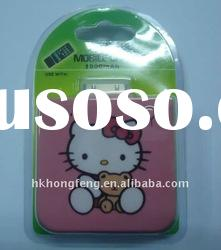 Wholesale Cartoon emergency external battery charger for iphone,ipad,mbile