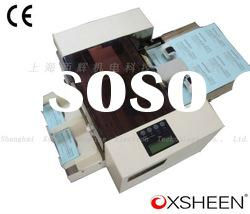 XH-A4 automatic business card cutting machine --4