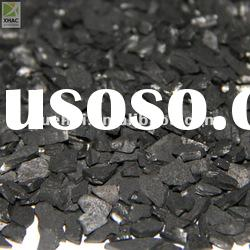XH BRAND:COCONUT SHELL BASE GRANULAR ACTIVATED CARBON FOR GOLD MINDING