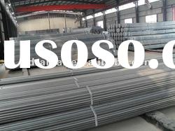 astm a53 hot dip galvanized steel pipe