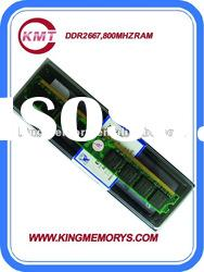 best price Computer RAM Memory DDR2 1GB 667/800mhz