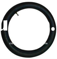butyl motorcycle inner tube tire 250-17