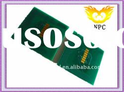 compatible new color laser reset chips for xerox DC300 toner cartridge chips