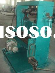 copper expanded metal mesh machine