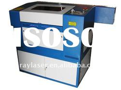 desktop machinery RL4060HSDK CO2 laser machine, Laser engraving cutting machine