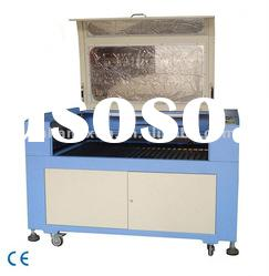 double-color board laser cutting machine LX1410