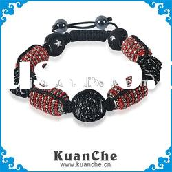fashion crystal jewelry rings for women wholesale