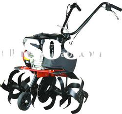 gasoline power 196cc 6.5hp tiller/cultivator agricultural machinery