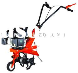 gasoline power 4.0hp 118cc mini rotary tiller/cultivator agricultural machinery