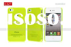 hard case for Apple iPhone 4S mobile phone accessories