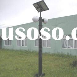 high quality solar led garden lamp in energy