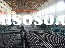 hot rolled API seamless steel pipe