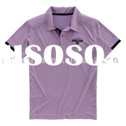 hot sale ! 100% high quality newest style men's polo shirt with embroidery