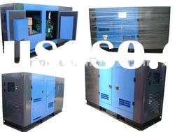 hot sale standby power 75kw diesel generator set with cummins engine 6bt5.9-g2