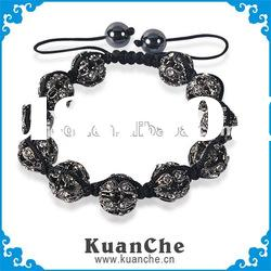 latest indian shamballa wedding bridal jewelry set wholesale