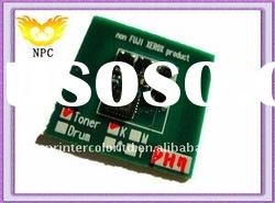 new oem reset laser smart chip for Xerox C3000 printer cartridge chip