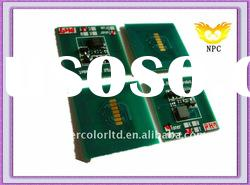 new version frimware printer laser chip reset for xerox C3000 toner chip