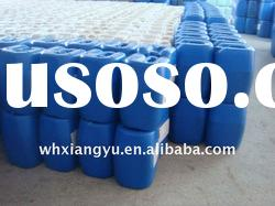 non-phosphorous corrosion and scale inhibitor/cooling water treatment chemical