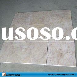 purple cream marble from China stone exporter