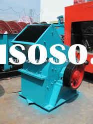 reasonable price hammer crusher with ISO,CE,BV verification