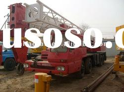 second hand tadano crane TL300E tadano original made in Japan in stock