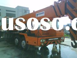 second hand tadano truck crane TL300E tadano original made in Japan in stock