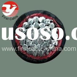 single core aluminum conductor power cable
