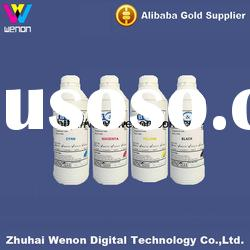 sublimation ink refill kit for epson DX7000/DX7450 ciss sublimation ink 4 color