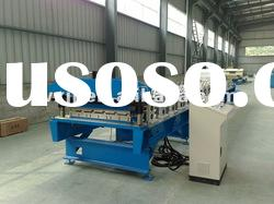 super span roll forming machine