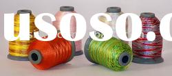 thread, embroidery thread, polyester thread