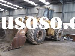 used CAT loader 966F of high quality