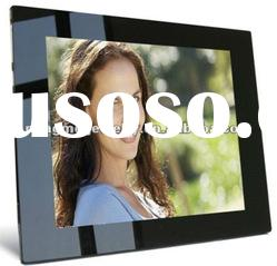 "15"" WideWhite Screen TFT LCD Desktop Digital Photo Frame with SD/MMC/TV Out"