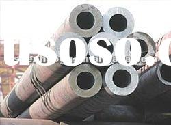 16Mn carbon mild seamless steel pipe for structural use