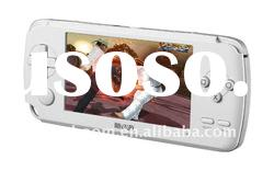 "4.3"" HD digital mp4 Game Player"