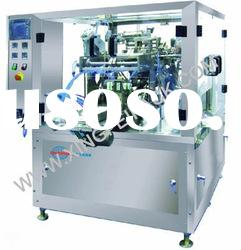 Automatic Ready Made Bag Filling and Sealing Machine XFG-8ST