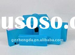Cosmetic packaging PVC box (ZDPVC11-045)